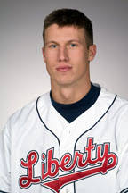 Aaron Phillips | Baseball | Liberty Flames