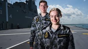 Exercise Kakadu, the Australian Navy's largest international engagement  activity, begins in the Top End   NT News