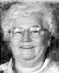 Iva Cook   Obituary   Ottawa Citizen