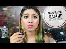 funny makeup videos india