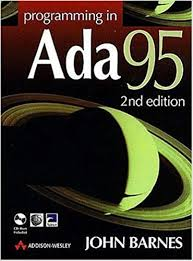 Programming in Ada 95 (2nd Edition) (International Computer Science  Series): 9780201342932: Computer Science Books @ Amazon.com