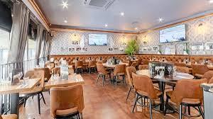restaurant train pub à rueil malmaison