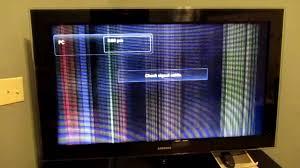 Bảng mã lỗi của tivi Sony