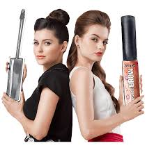 makeup application service benefit