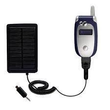 Motorola V555 with Power Hot Sync ...