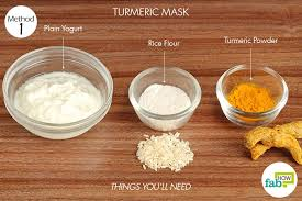 homemade face masks for acne and scars