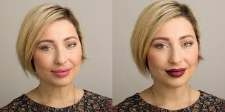 day to evening nye makeup tutorial