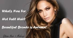 gibson hair and makeup fall 2016