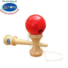 Đồ chơi gỗ WinWinToys trò chơi kendama - Viet Toy Shop - Đồ chơi ...