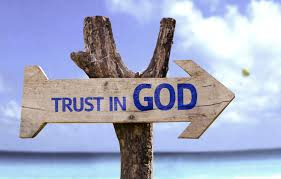 How and Why We Can Trust God with All Our Hearts | by Ed Elliott ...