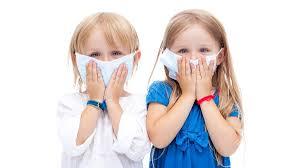 Работа садов с 1 сентября: кто должен закупить детям маски