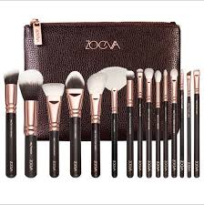 china zoeva 15pcs make up brush set