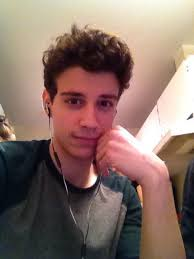 """Adam DiMarco on Twitter: """"cute selfie of myself being cute and listening to  cute music like the xx or something cute like that http://t.co/1qZyfcE4cH"""""""