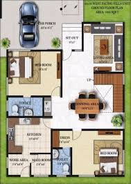 plan 25 x 50 luxury 25 x 50 house plans