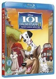 101 Dalmatians 2 - Patch& : Jim Kammerud, : 8717418366148 : Blackwell's