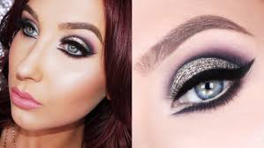 how to do best makeup for party