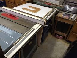 3 Ways To Improve Your Contractor Table Saw Feltmagnet Crafts