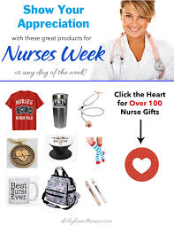 nurses week gifts for your favorite nurse