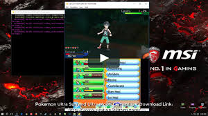 Updated Pokemon Ultra Sun and Ultra Moon 3DS Download CIA ROM ISO US-EU on  Vimeo