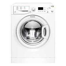 Máy Giặt Sấy Cửa Trước Ariston WDG-862BS-EX (8kg)