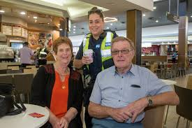 Coffee and the coppers | Cranbourne Star News
