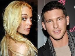 Lindsay Lohan's got a new man in Gucci model Adam Senn - New York ...