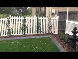 Pvc Fencing Supplies Rural Fencing More Polvin Fencing Systems