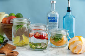 infusing alcohol how to flavor spirits