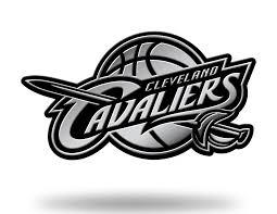 Cleveland Cavaliers Logo 3d Chrome Auto Emblem New Truck Or Car Rico Nba Car Emblem Cleveland Cavaliers Logo New Trucks