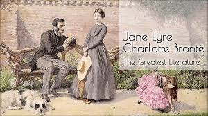 JANE EYRE by Charlotte Brontë - FULL Audiobook dramatic reading ...