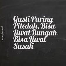 foto kata bijak bahasa jawa