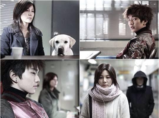 Image result for blind korean movie