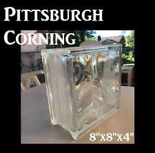 pittsburgh corning 16x8 vent window for