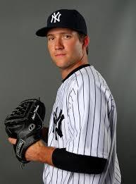 Adam Warren - Adam Warren Photos - New York Yankees Photo Day - Zimbio