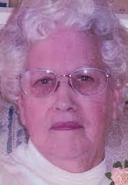 Evans Funeral Homes Obituaries: Edna Smith