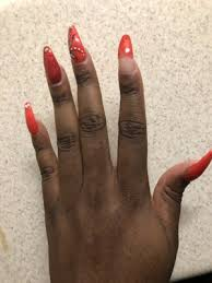 angel nails updated covid 19 hours