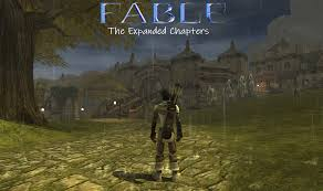 Fable: The Expanded Chapters (Beta v0.9) by OverlordAvarice on ...