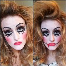 how to do dead doll makeup saubhaya