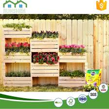 Building Planter Boxes Wooden Flower Pots Trough Planters Originality Garden Fence Buy Wooden Flower Pots Cedar Planters Square Planter Boxes Product On Alibaba Com