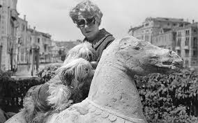 peggy guggenheim the avant garde