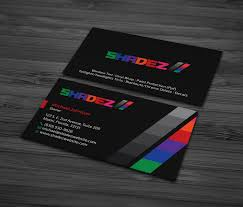 Bold Serious Automotive Business Card Design For A Company By Mdesign Design 22690157