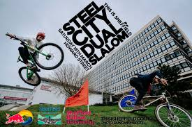 This Is Sheffield | digital bike content from the steel city
