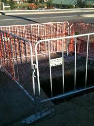 Temporary Security Fencing Service In Launceston Guardaway