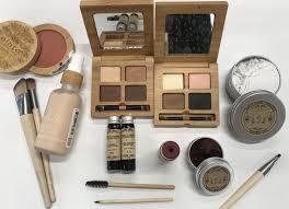 zero waste makeup challenge