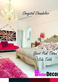 Girly Room Ideas Decor Amazing Decorations Bedrooms Quotes Info Saltandblues