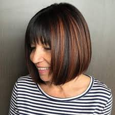 16 best hairstyles for women over 60 to