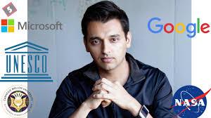 Pranav Mistry - YouTube