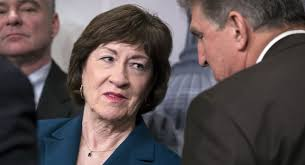 Will Susan Collins Get Snookered Again? - POLITICO Magazine