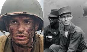 Desmond Doss chi era | Storia vera | Film | La battaglia di Hacksaw Ridge