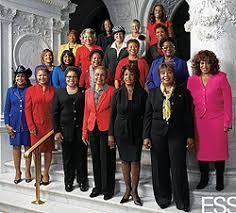 Congresswoman Eddie Bernice Johnson - 30th District of Texas